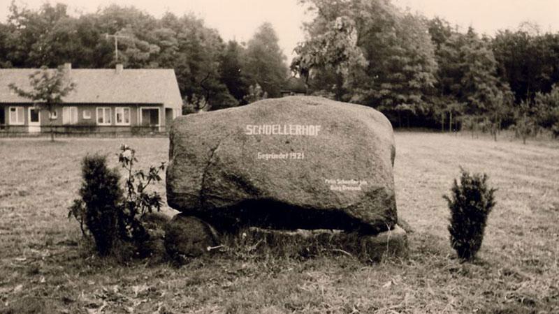 Zum Thema Stiftung Schoellerhof