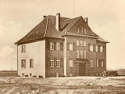 Gut Schoellerhof – 1930