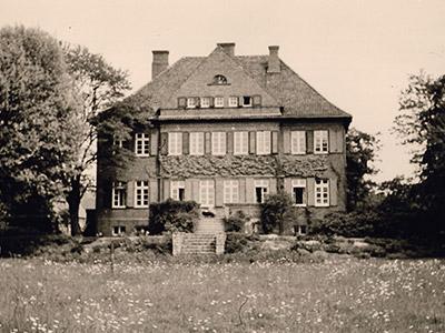 Gut Schoellerhof – 1957