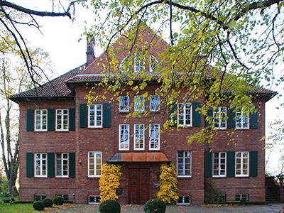 Gut Schoellerhof – 2005