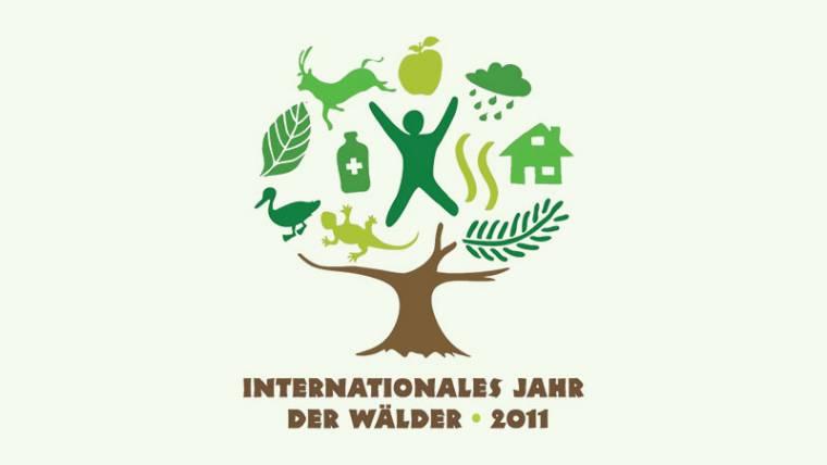 Neuenkirchener Bauernmarkt - Wald 2011